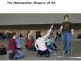 Social Narratives of The Metropolitan Museum of Art