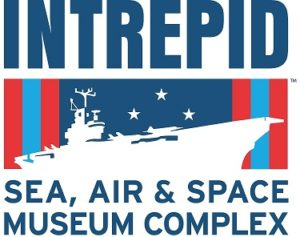 Intrepid museum logo