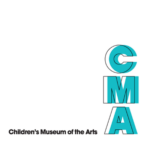 Logo for Children's Museum of the Arts. Click for learning resources and activities to explore at home.