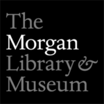 Logo for The Morgan Library and Museum. Click for learning resources and activities to explore at home.