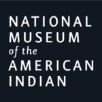 Logo for the National Museum of the American Indian. Click for learning resources and activities to explore at home.