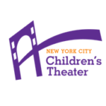 Logo for New York City Children's Theater. Click for learning resources and activities to explore at home.