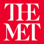 Logo for The Metropolitan Museum of Art. Click for learning resources and activities to explore at home.