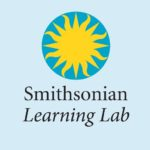 Logo for Smithsonian Learning Lab. Click for learning resources and activities to explore at home.