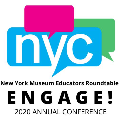 NYCMER 2020 Logo